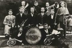 Orkiestra OSP Przytkowice