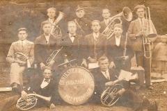 Orkiestra OSP, lata 30-te