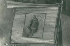 Sztandar z 1923 r.