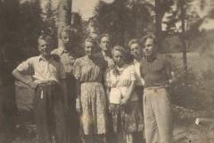 II wojna światowa, Młodzież wojenna