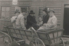 II wojna światowa, rodzina Mularzów