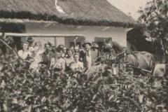 II wojna światowa, Dom Gaczorków - sierpień 1944 r.