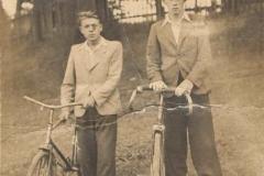 W latach 30-stych