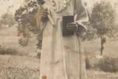 I Komunia św. rocznik 1932 r.