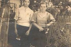 W latach 40-tych