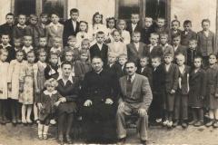 I Komunia święta, 1948 r.