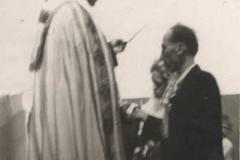 Ślub 1956 r.