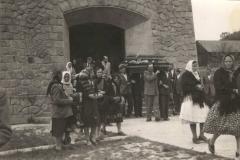 Pogrzeb 1957 r.