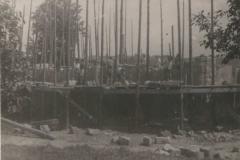 Budowa prezbiterium