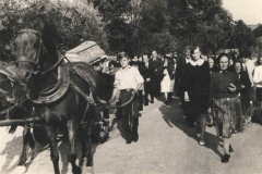 Pogrzeb, 1968 r.