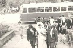 Ślub 1971 r.