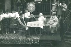 75-lecie - występ Samych Swoich