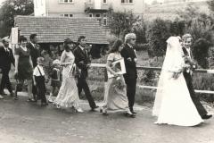 09 Ślub 1973 r.