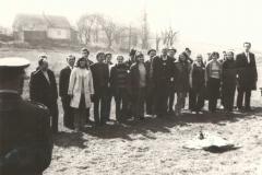 Ćwiczenia FOS 1973 r.