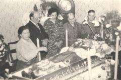 Zdjęcie pośmiertne ks. Puchalskiego
