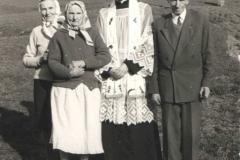 Ks Janicki z rodzicami
