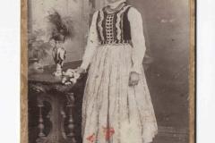 Dokument tożsamości 1912 r.