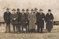 Rada Nadzorcza Kasy Stefczyka 1910 r.
