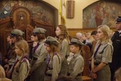 Obchody - w kościele (10)