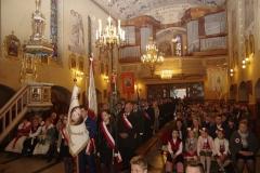 Obchody - w kościele (11)