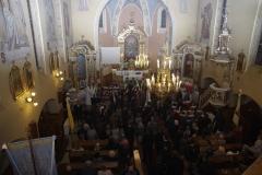 Obchody - w kościele (14)