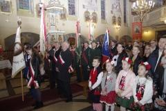 Obchody - w kościele (16)