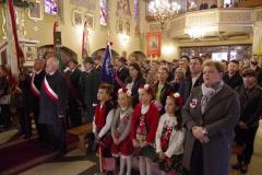 Obchody - w kościele (3)