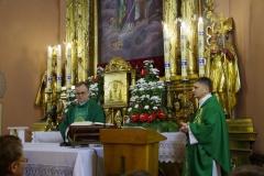Obchody - w kościele (5)