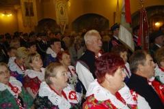 Obchody - w kościele (6)