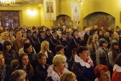 Obchody - w kościele (7)