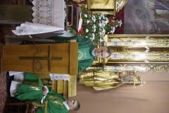 Obchody - w kościele (8)
